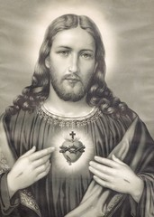 heart of Jesus Christ