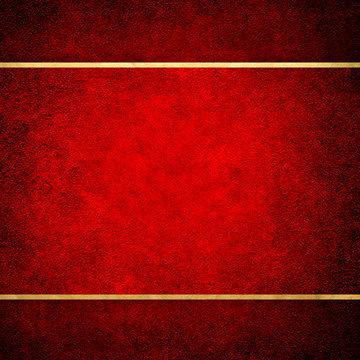 red design background