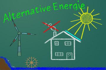 Alternative Energie  #110402-004