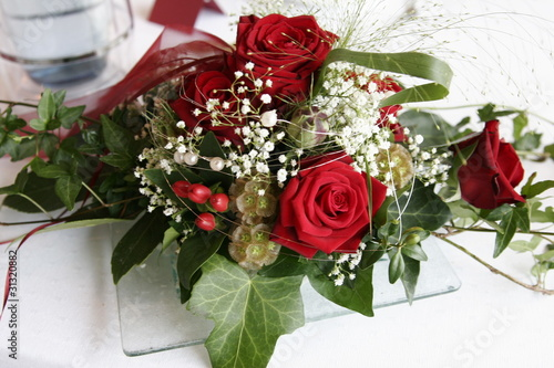 Blumen Tisch Deko Stock Photo And Royalty Free Images On Fotolia