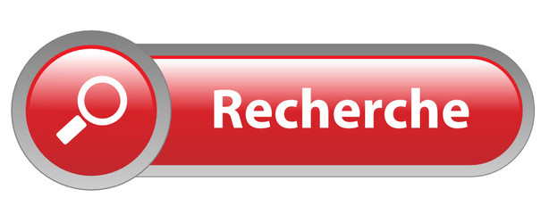 Bouton Web RECHERCHE (rechercher trouver en ligne sur internet)
