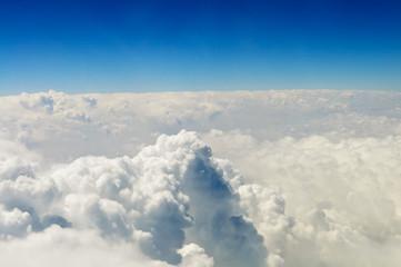 atmosphere skyline