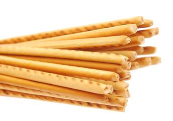 crispy straw