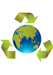 Recycle the world 4