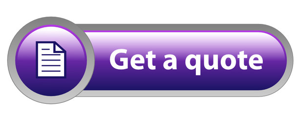 """""""GET A QUOTE"""" Vector Web Button"""