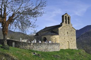 la chapelle de Vernaux