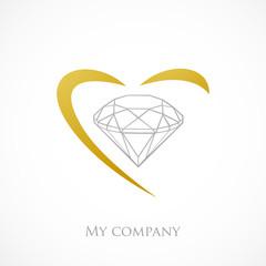 logo gratuit bijoux