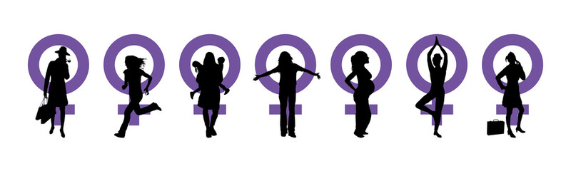 Women's Day Banner