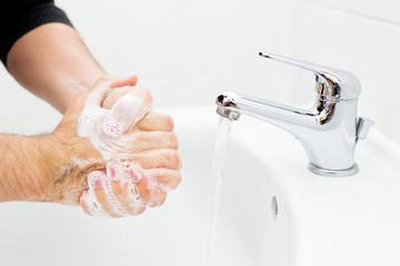 washing hands 003