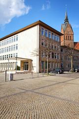 Niedersächsisches Ministerium für Soziales in Hannover