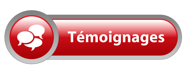 Bouton Web TEMOIGNAGES (opinions avis forum service clients)