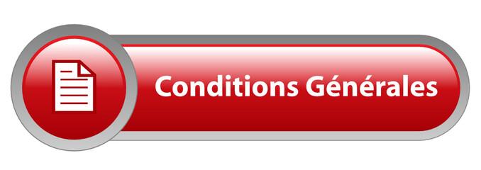 Bouton Web CONDITIONS GENERALES (vente utilisation légal termes)