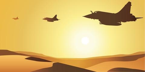 Paysage_Guerre_Desert