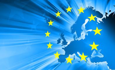 europe - fototapety na wymiar