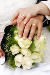 Bouquet matrimon