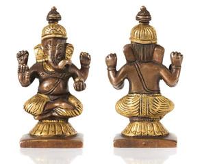Ancient Statuette of Ganesha