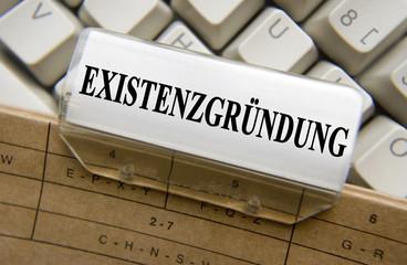Existenzgründung
