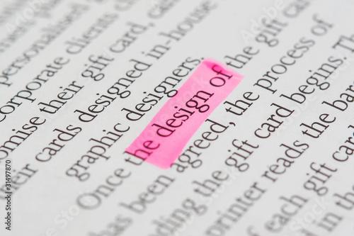 dedication definition essay
