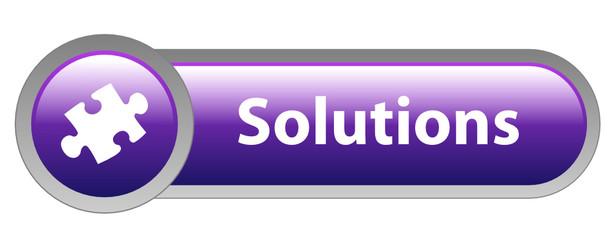 PURPLE SOLUTIONS Vector Web Button