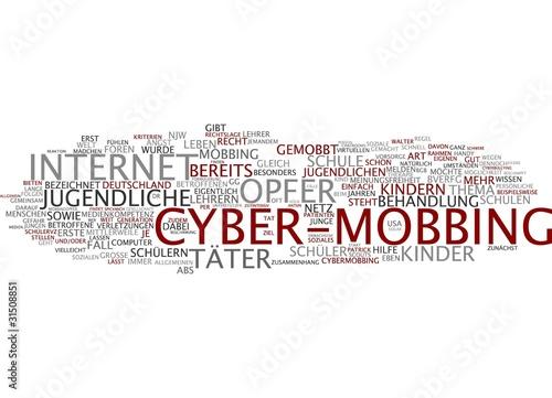 Cyber Mobbing Ursachen
