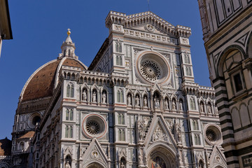 Firenze, duomo di Santa Maria del Fiore