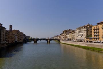 Firenze, Pontevecchio sull'Arno