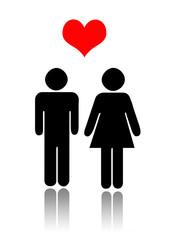 Concetto di amore