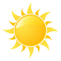 Sonne - Icon