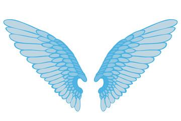 vector wings