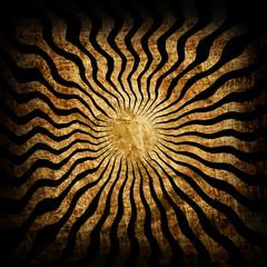 Spiral grunge background