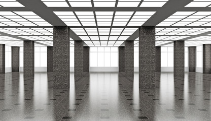 Galleria uffici