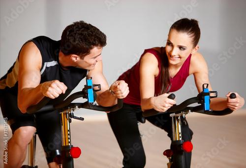 Фитнес спорт видео тренировки скачать похудение
