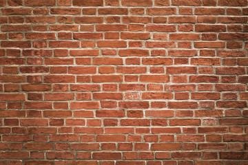 dirty brick wall texture