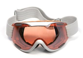 Skiing glasses