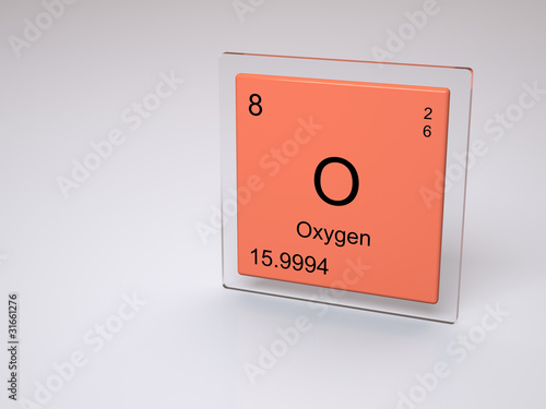 Oxygen symbol o chemical element of the periodic table stock oxygen symbol o chemical element of the periodic table urtaz Choice Image