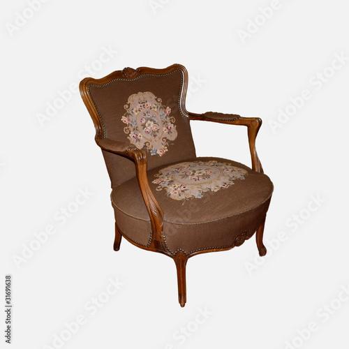 alter sessel stockfotos und lizenzfreie bilder auf bild 31691638. Black Bedroom Furniture Sets. Home Design Ideas
