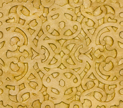 Islamic Pattern tile