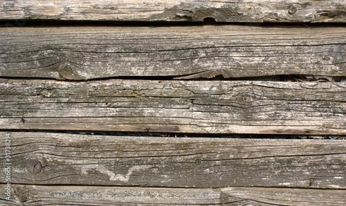 Vieilles planches de bois photo libre de droits sur la for Vieille planche de bois