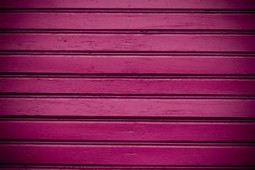 Fototapeta różowe deski obraz