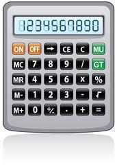 vector gray calculator
