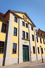 Domschule Sankt Martin in Naumburg, Deutschland
