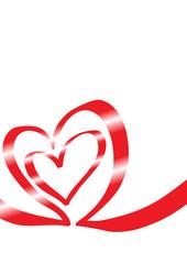 symbol Valentine's day
