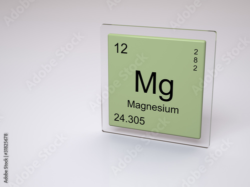 Magnesium symbol mg chemical element of the periodic table magnesium symbol mg chemical element of the periodic table urtaz Images