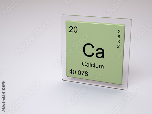 Calcium symbol ca chemical element of the periodic table stock calcium symbol ca chemical element of the periodic table urtaz Gallery