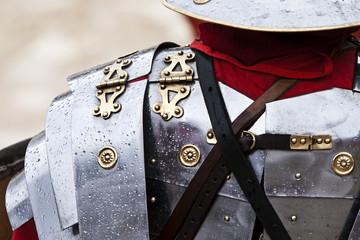 details armure