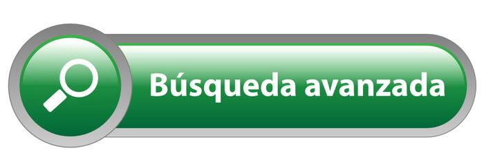 """Botón """"BUSQUEDA AVANZADA"""" (buscar búsqueda web internet lupa go)"""