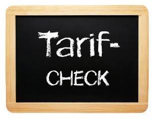 Tarif Check - Kosten senken und Geld sparen