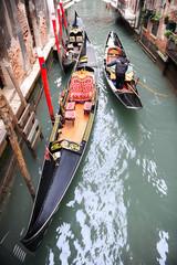 gondole venezia 1047