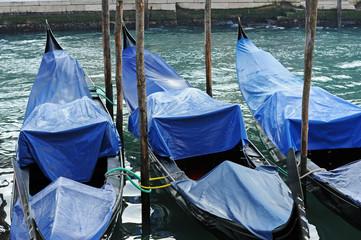 gondole venezia 1072