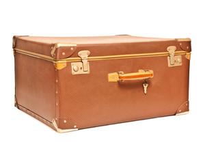 vecchia valigia